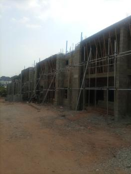 Lusuxy 5 Bedroom Terrance Duplex, Gwarinpa Estate, Gwarinpa, Abuja, Terraced Duplex for Sale