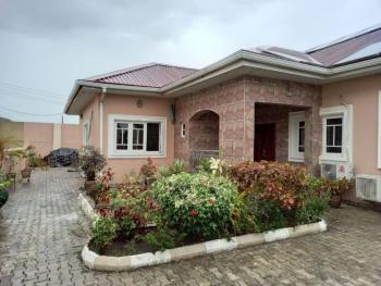 Lovely 4 Bedroom & a 2 Bedroom Bungalow Available for New Owners, Badore, Ajah, Lagos, Detached Bungalow for Sale