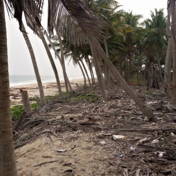 Ocean Front Land, Eleko, Ibeju Lekki, Lagos, Commercial Land for Sale