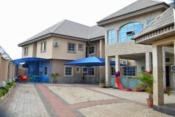 20 Rooms Functional Hotel with Restaurant & 2 Bars, Imo Housing Estate World Bank Owerri, New Owerri, Owerri Municipal, Imo, Hotel / Guest House for Sale