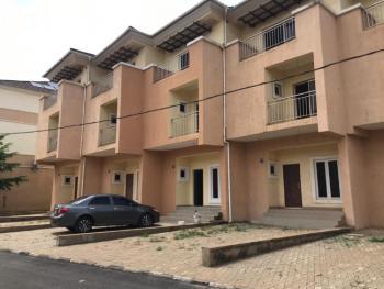 Lovely 3 Bedroom Duplex, Mbora, Jabi, Abuja, Terraced Duplex for Rent