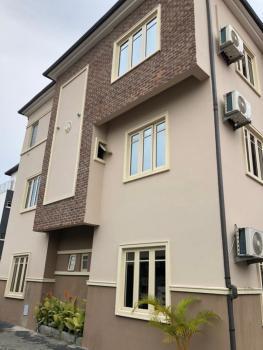 Luxury 2 Bedroom Flat, Off, Agungi, Lekki, Lagos, Flat / Apartment for Rent