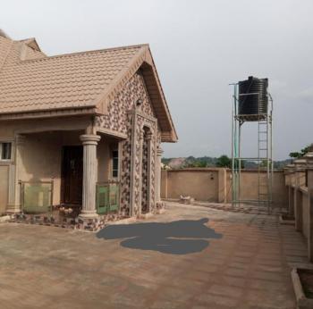 Newly Built All En - Suite 4bedroom with 5 Toilets Bungalow, Akure, Ondo, Detached Bungalow for Sale