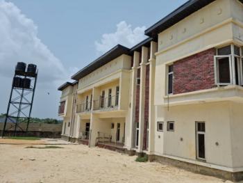 Newly Built Luxury 4 Bedroom Semi Detached Duplex Plus Bq, Angles Court, Abijo Lekki, Lekki, Lagos, Semi-detached Duplex for Sale