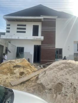 Newly Built 4 Bedroom Detached House, Idado, Lekki, Lagos, Detached Duplex for Sale