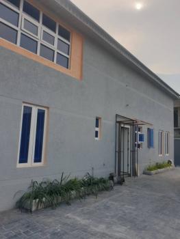 Luxury 2 Bedroom Apartment, Behind Shell Cooplag Estate., Lafiaji, Lekki, Lagos, Flat / Apartment for Rent