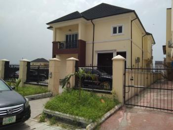 Luxurious and Tastefully Finished 5 Bedroom Duplex, Golf Estate, Trans Amadi, Port Harcourt, Rivers, Detached Duplex for Sale