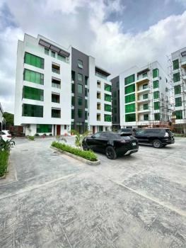 Luxury 4 Bedroom Mansionette in a Strategic Location, Old Ikoyi, Ikoyi, Lagos, House for Sale