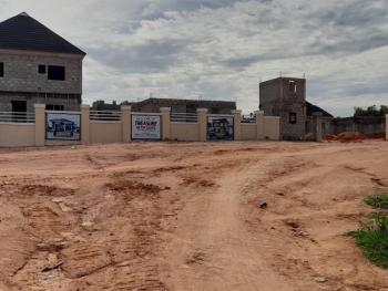 Plot of Land in a Serene Location, Buy and Build., Ikota-command-alagbado Road, Alagbado, Ifako-ijaiye, Lagos, Residential Land for Sale