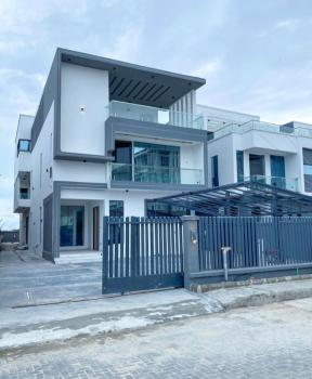 Luxury 5 Bedroom Contemporary Duplex with Swimming Pool, Lekki, Lagos, Detached Duplex for Sale