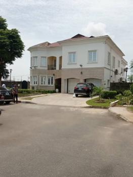 Furnished 4 Bedroom Detached House + Swimming Pool, Nicon Town, Lekki, Lagos, Detached Duplex for Sale