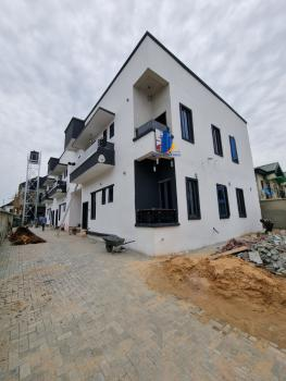 Newly Built 2 Bedroom Apartment in a Good Location, Ologolo, Lekki, Lagos, Flat for Sale