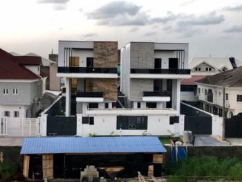 Contemporary Styled 5 Bedroom Detached House, Lekki Phase 1, Lekki, Lagos, Detached Duplex for Sale