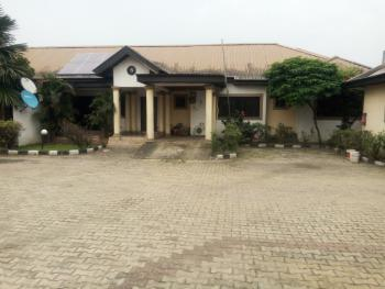 Luxury 3 Bedroom Flat with Modern Facilities, Off Okporo Road, Rumuodara, Port Harcourt, Rivers, Flat for Rent