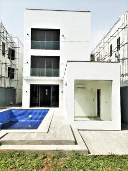5 Bedrooms Fully Detached Duplex, Mojisola Onikoyi Estate, Ikoyi, Lagos, Detached Duplex for Sale