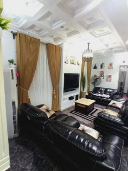 Lovely 4 Bedroom Detach Duplex, Magodo Isheri, Gra Phase 1, Magodo, Lagos, Detached Duplex for Sale