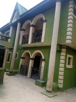 a Fantastic Storey Building of 4 Nos of 3 Bedroom Flat, Alapere, Ketu, Lagos, Block of Flats for Sale