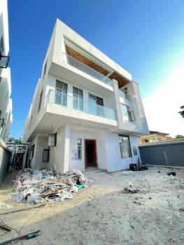 Superb Elegantly Built 5 Bedroom Fully Detached Contemporary Smart Hom, Lekki Phase 1, Lekki, Lagos, Detached Duplex for Sale