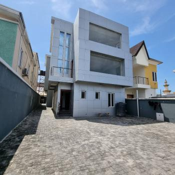 Strategically Located Commercial Property, Lekki Phase 1, Lekki, Lagos, Office Space for Sale