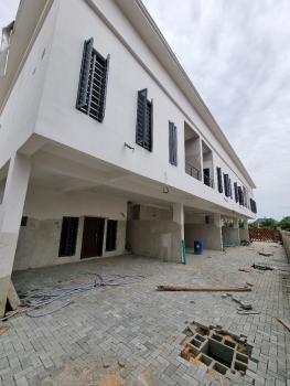 Lovely 4 Bedroom Terrace Duplex in a Good Location, Ologolo, Lekki, Lagos, Terraced Duplex for Sale