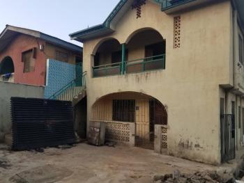4 Bedroom Flat Upstairs, 2 Bedroom Flat & Miniflat, Aboru, Abule Egba, Agege, Lagos, Block of Flats for Sale