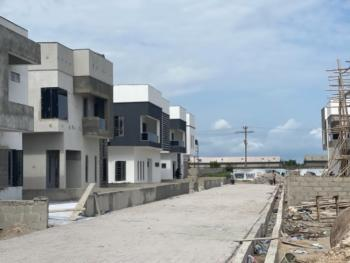 Beautiful 3 Bedroom Semi Detached Duplex Redefined, Bogije, Ibeju Lekki, Lagos, House for Sale
