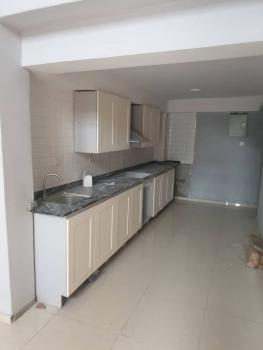 Luxury 1 Bedroom Apartment with Executive Facilities, Chevron Second Toll Gate By Orchcid, Lekki Phase 2, Lekki, Lagos, Mini Flat for Rent