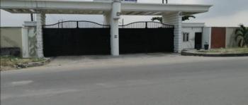 619sqm of Residential Land in a Gated Estate, Chaplin Exxonmobil Estate, Lekki, Lagos, Residential Land for Sale