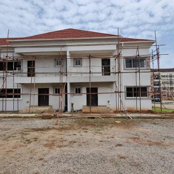 Affordable 4 Bedroom Terrace Duplex in a Gated Estate, Utako, Abuja, Terraced Duplex for Sale