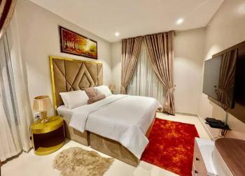 Ocean View Furnished and Fully Serviced 3bedroom Duplex, Lekki Phase 1, Lekki, Lagos, House Short Let