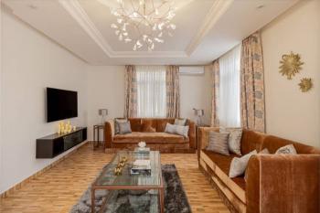 Stunning 3 Bedrooms, Vgc, Lekki, Lagos, House Short Let