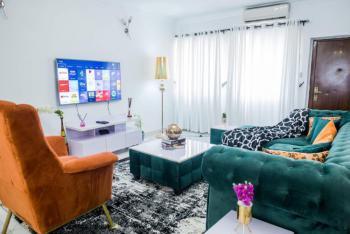 Luxury 3 Bedrooms, Ikate, Lekki, Lagos, Flat Short Let