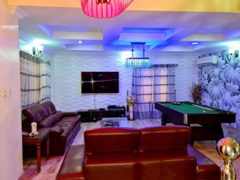 3 Bedroom Duplex, Chevron, Lekki, Lagos, Semi-detached Duplex Short Let