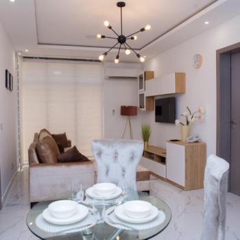Beautiful 1 Bedroom, Ikate, Lekki, Lagos, House Short Let