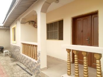 a Nice 3 Bedroom Flat, United Estate, Sangotedo, Ajah, Lagos, Flat for Rent