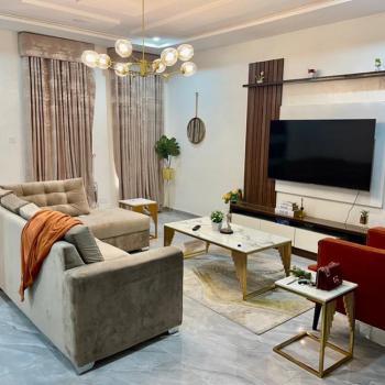 2 Bedrooms Flat, Ikate, Lekki, Lagos, Flat Short Let