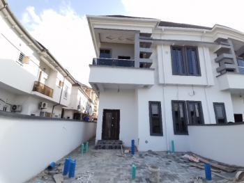 Flawlessly Built 4 Bedroom Semi Detached Duplex with Bq, Agungi, Lekki, Lagos, Semi-detached Duplex for Sale