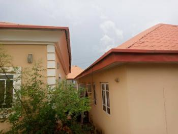 Neat 3 Bedroom Bungalow with Bqs, Lokogoma District, Abuja, Detached Bungalow for Sale