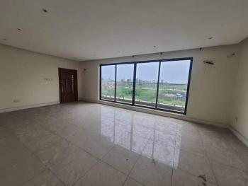 Brand New 3 Bedroom Pentflat + Bq, Osborne Phase 2, Ikoyi, Lagos, Flat for Sale