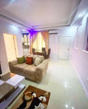 1 Bedroom, Lekki Phase 1, Lekki, Lagos, Flat Short Let