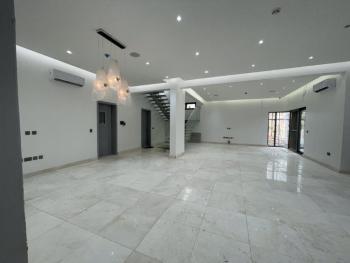 Luxury 5 Bedroom, Lugard Road, Ikoyi, Lagos, Block of Flats for Sale