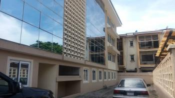 Serviced 185sqm Office Space, Off Ahmadu Bello Way, Victoria Island (vi), Lagos, Office Space for Rent