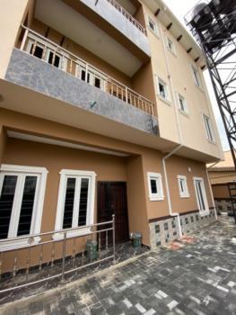 Newly Built 3 Bedroom Flat, Off Domino Pizza Road, Ologolo, Lekki, Lagos, Flat for Rent