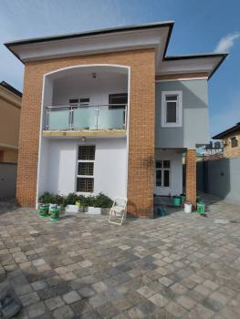 5 Bedroom Duplex with Bq, Gra Phase 2, Magodo, Lagos, Detached Duplex for Rent