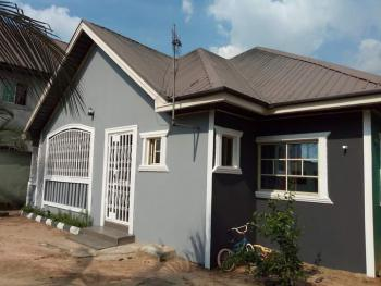 Tastefully Finished 3 Bedroom Detached Bungalow, Rumuosi Off Uzuoba Link Road, Port Harcourt, Rivers, Detached Bungalow for Sale