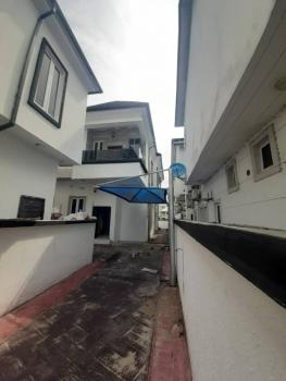 4 Bedroom Detached Duplex and 1 Bq, By Second Toll Gate, Lekki Phase 2, Lekki, Lagos, Semi-detached Duplex for Sale