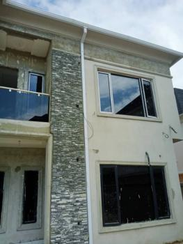 Grand 4 Bedroom Terrace Duplex, Lavender Gardens, Lekki Phase 2, Lekki, Lagos, Terraced Duplex for Sale