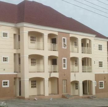 3 Bedroom Flat, Southend  Estate, (centenary City By Land Mark) After Aviation Estate, Lugbe District, Abuja, Flat for Rent
