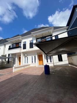4 Bedroom Semi-detached Duplex with a Room Bq, Bera Estate, Lekki, Lagos, Semi-detached Duplex for Rent