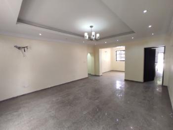 Exquisite 3 Bedroom Flat Apartment, Off Oduduwa Way, Ikeja Gra, Ikeja, Lagos, Flat / Apartment for Rent